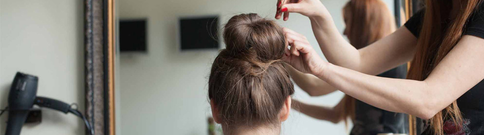 A hajproblémák nem jelentenek akadályt!
