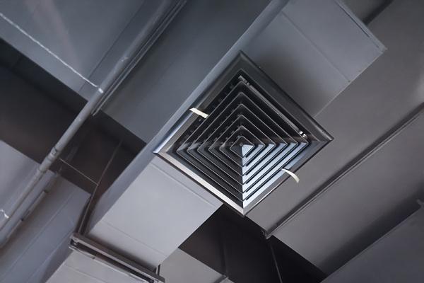 Energiatakarékos szellőzéstechnikai megoldások várnak Önre és épületére!