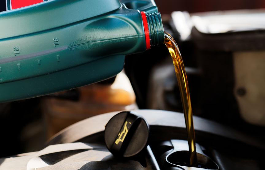 A motor segítségére siethet remek autó olajokkal.