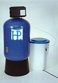 Magas minőségű vízkezelő berendezés.