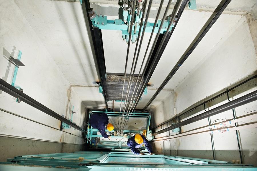 Lift karbantartást végzünk magas minőségben.