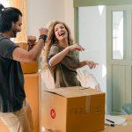 költöztetés Budapesten hétvégén
