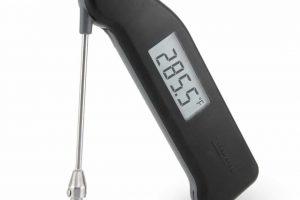 ipari tapintó hőmérő