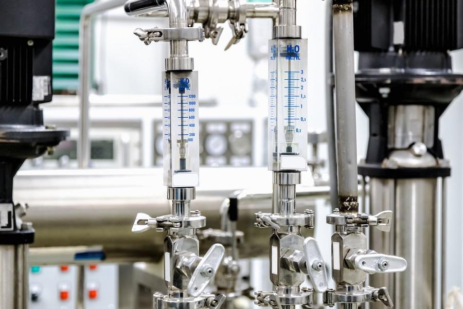 ipari mérőberendezések fejlesztése