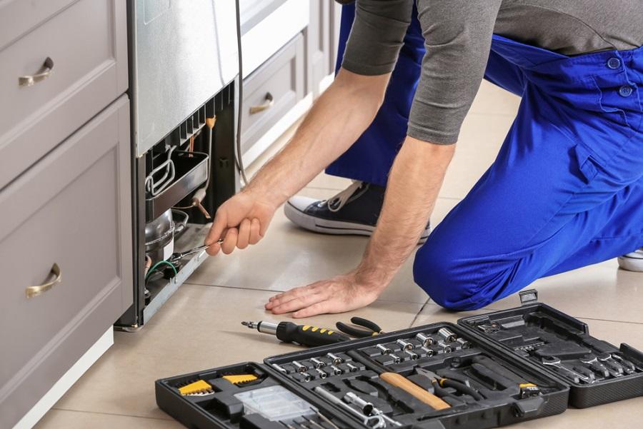 háztartási gép javítás